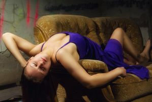 couch potato II by Riot23