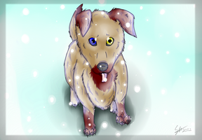 Lite Snow [CP] by Squishy-Pirate-Mutt
