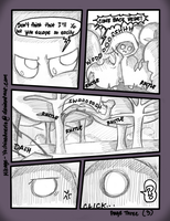 RU OCT Prologue: Hide and Seek (page three) by Mikage-YoshinoAnerin