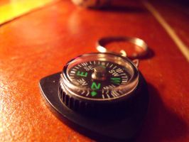 78 - Compass by kez245