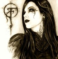 Murgogoth by AngeloFalconio