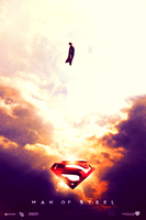 Man of Steel by SomeSayMisery