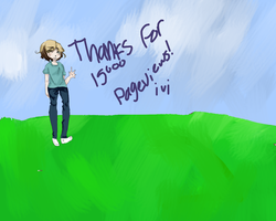 THANK YOU SO MUCH by pintkin