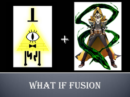What if Fusion Bill and Terumi by JasonPictures