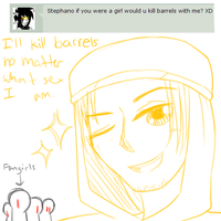 Question 10 - Killing Barrels by Ask-Gold-Stephano