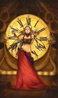 Time Dancer by VKart
