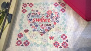 Home Sweet Home (Finished!) by MistressJainali