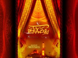 Ramadan Kareeem by lover-world