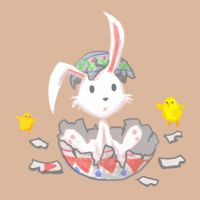Easter 2011 by Jump-Button