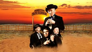 The Gunfighters wallpaper by Hisi79