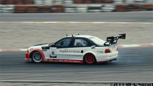 BMW E36 Drift 13931012 by enxo7