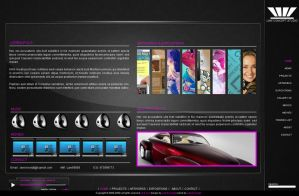 Folio Concept by Law-Concept