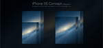 iPhone 5S Concept Wallpaper Pack by TheTechnoToast