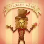 Ice Cream Parade! by CodiBear