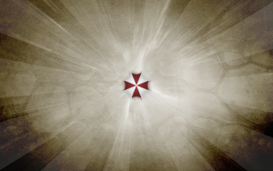 Umbrella Corp. Revisited Again by agoner