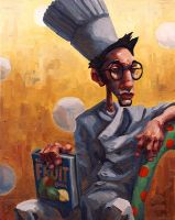 duarte, the chef by jwmiller