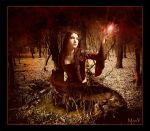 Night Of Divine Power by Maay