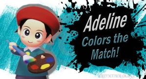 Adeline SSB4 Request by Elemental-Aura