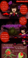 TS: Mage Mission 1 by Pokey-Chan