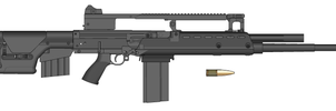 In-Depth: AWS32-A1 Adaptive Weapon System by GrimReaper64