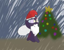 Maurine's Sinister Christmas by Joltimeon