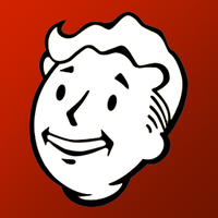 Fallout 3 Dock Icon Outline by Mohinder66