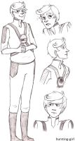 Wheatley Sketches by Bursting-Girl