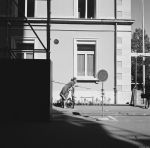 Octo  - Ilford - street by Picture-Bandit