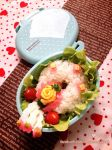 Thailand Mother's day Lunch box by loveewa