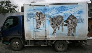 wolves1 by hotabych