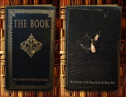 The Book by shell4art
