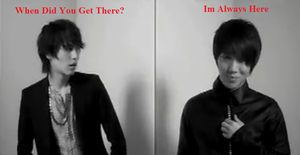 Where Did You Come From- Macro by SungminHiroto