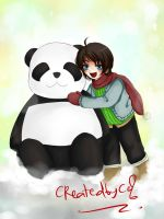 PandaVero by Cairy