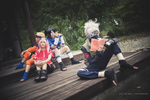 Team 7 by GraceMomo