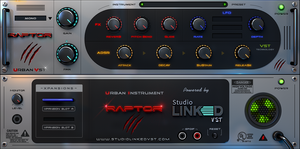 Raptor VST by vStyler