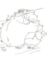 macro fat by TigerfoxxGamer