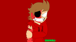 Tord (The End) by FranchescaPun