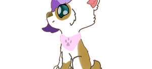 Emily my cute by Babedoge