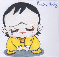 BABY HOBY by HOBYMIITHETACTICIAN