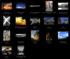 Submissions - October '08 by UrbanShots