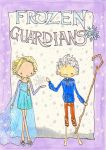 Frozen Guardians by Pinkie-Perfect