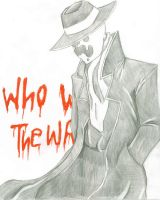 Rorschach by RobCBH