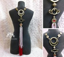 Mo Ni Jiao necklace - back part by Alzheimer13