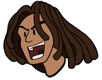 Kenny Twitch Emote by alpha00zero