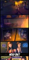 TOD: Chapter 2 page 08 by Yufei