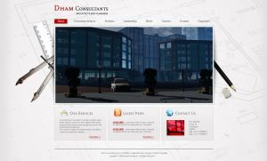 Dham Consultants by mistryputt