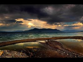 Before the storm by pestilence