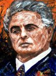 John Joseph Gotti. by amoxes
