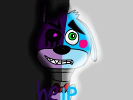 Icon for officiallytoybonnie by foxythefoxpirate1987