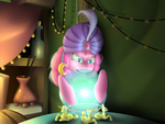 Madame Pinkie by TheBlueDreamMaker